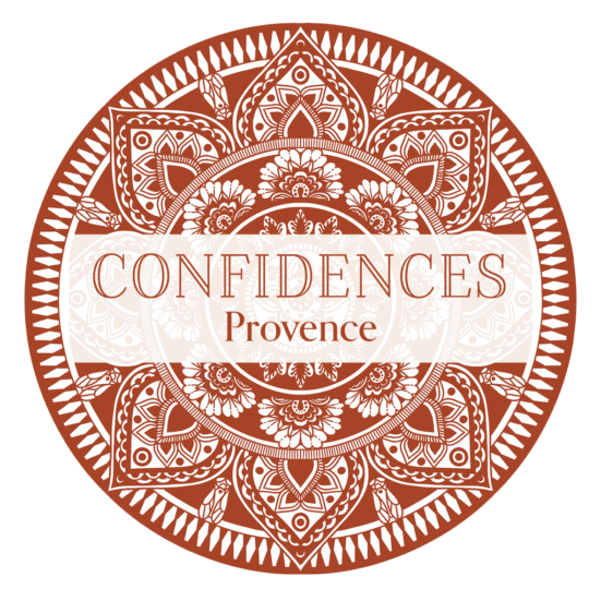 logo confidences Provence