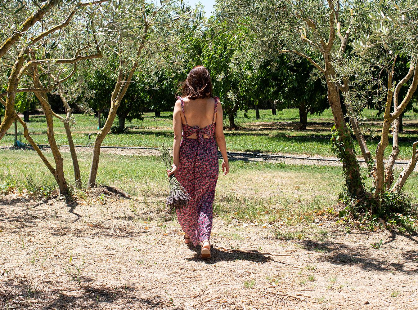 Confidences provence, fabricant de bougies en Provence