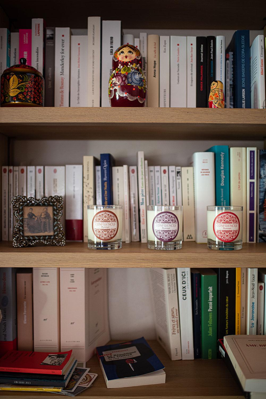 Galerie photosintérieure inspiration bougies