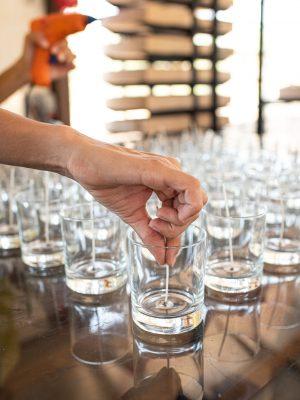 verre mechée 7